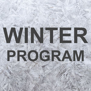 Winterprogramm